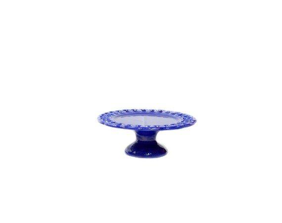 Boleira Elos P - Azul Royal