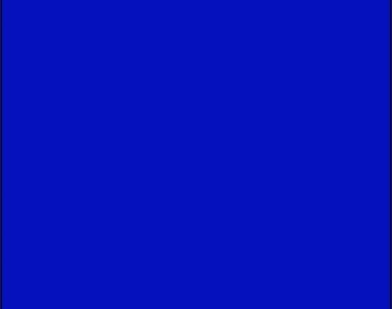 Toalha Azul Royal