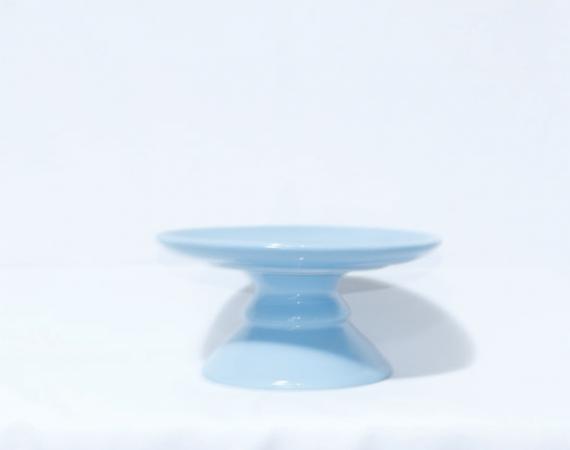 Boleira Lisa P - Azul Claro