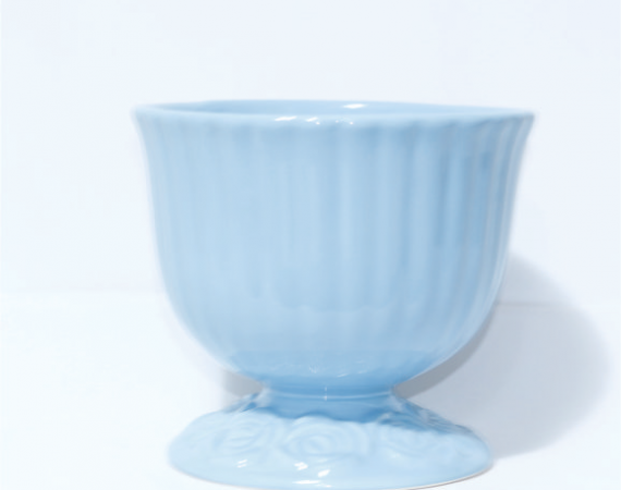 Taça Milão -  Azul Claro