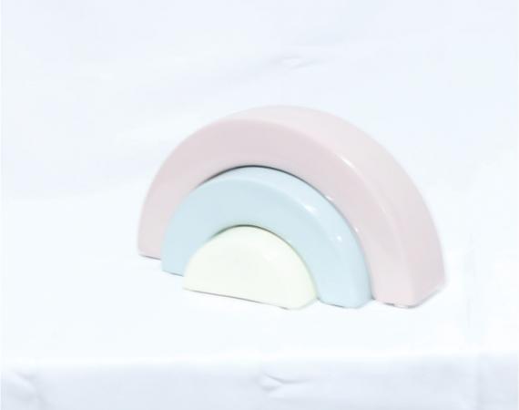 Arco Iris Porcelana