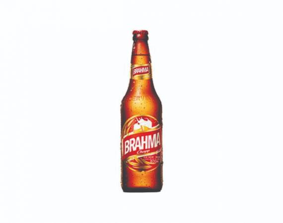 Brahma 600ml