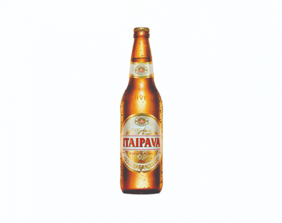 Itaipava 600ml