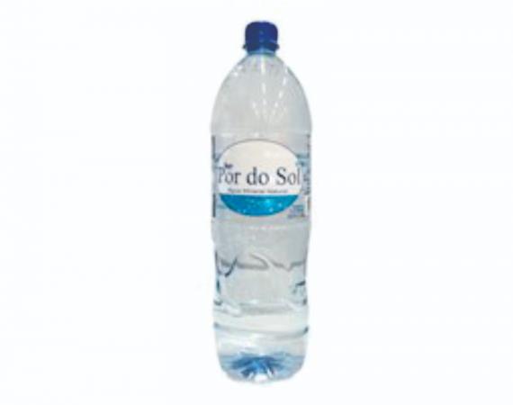 Agua Por do Sol sem gás 1,5 Litros