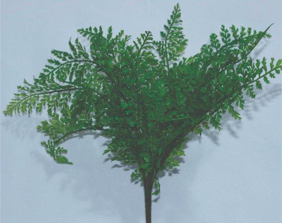 Flor Buque Trevo Verde