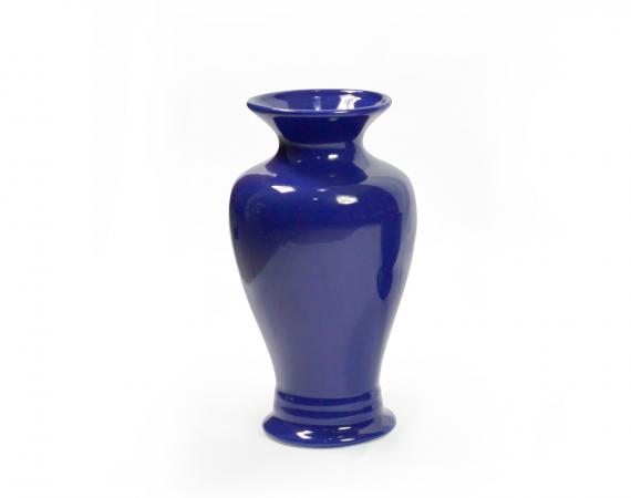 Vaso Alto Bojudo - Azul Royal