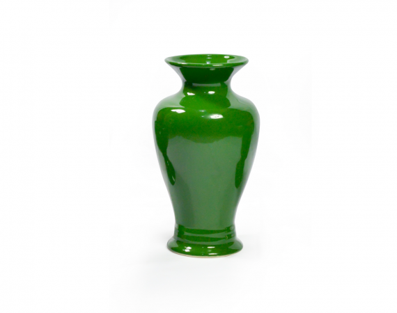 Vaso Alto Bojudo - Verde