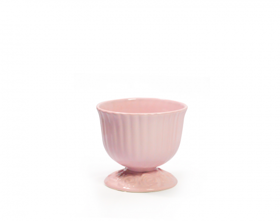 Taça Milão - Rosa Claro