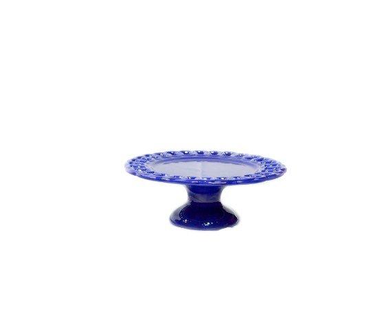 Boleira Elos M - Azul Royal