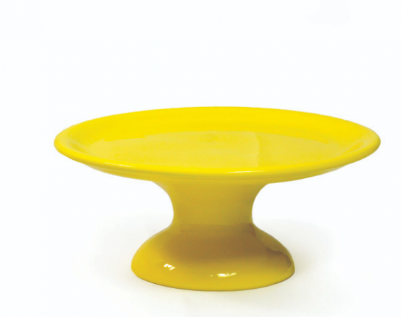 Boleira Lisa G - Amarelo