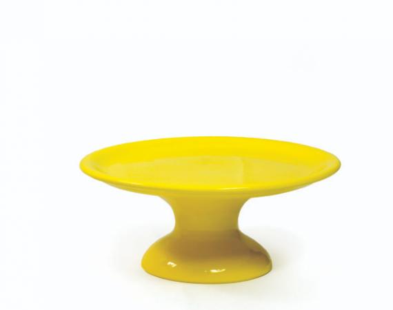 Boleira Lisa M - Amarelo
