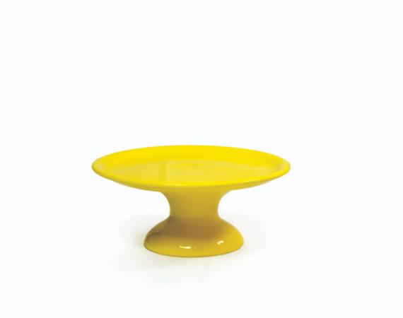 Boleira Lisa P - Amarelo